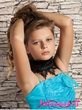 Детская бархотка Миледи