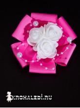 Резинка Диво розовая