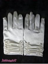 Детские перчатки Аристократка айвори