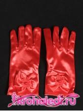 Детские перчатки Ассоль