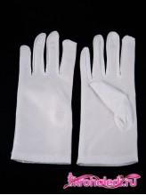 Детские перчатки Белоснежка