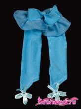 Детские перчатки Прима голубые