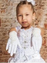 Детские перчатки Принцесса