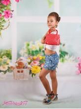 Детская сумочка Маргарита