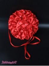 Детская сумочка Модница красная