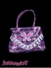 Детская сумочка Виолетта