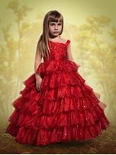 57efb8781e9e484 Детские нарядные платья в интернет-магазине Кроха Леди